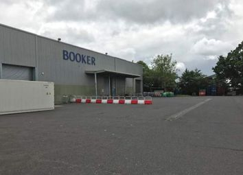 Thumbnail Warehouse to let in Booker Cash & Carry, Reading