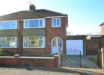 Thumbnail 3 bed property for sale in Brindle Close, Bamber Bridge, Preston