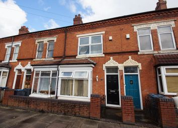 Thumbnail 3 bed terraced house for sale in Fashoda Road, Stirchley, Birmingham