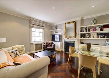 Thumbnail 1 bedroom flat for sale in West Eaton Place, Belgravia, London