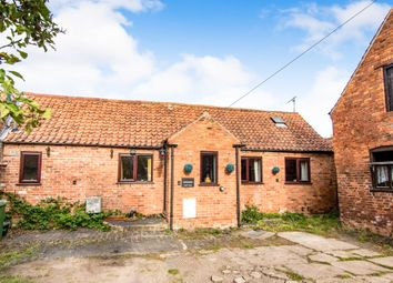 Thumbnail 2 bed detached bungalow for sale in Station Road, Ollerton, Newark