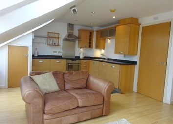 Thumbnail 1 bed flat for sale in Bacchus House, Lawrence Street, York