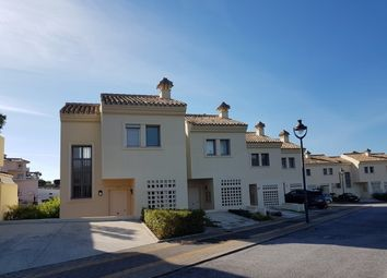 Thumbnail 3 bed semi-detached house for sale in Cabopino, Marbella, Málaga, Andalusia, Spain