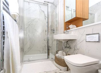 Thumbnail 2 bed flat for sale in Westgate House, London
