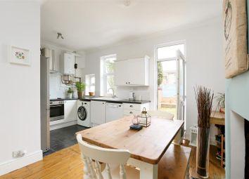 Thumbnail 2 bed end terrace house for sale in Oak Road, Horfield, Bristol