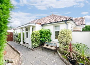 Thumbnail 3 bed detached bungalow for sale in Sea Place, Goring-By-Sea, Worthing