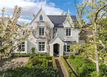 Thumbnail 6 bedroom detached house for sale in Marlborough Place, St John's Wood, London