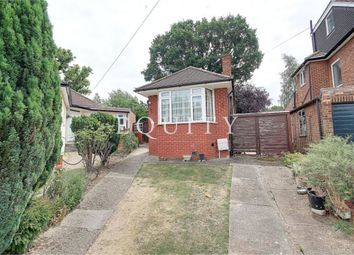 Thumbnail 2 bed detached bungalow for sale in Silverdale, Enfield