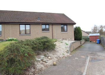 Thumbnail 2 bedroom bungalow to rent in Linn Brae, Aberlour