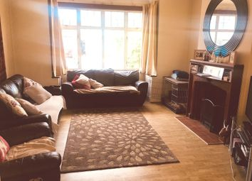 Thumbnail 1 bed semi-detached house to rent in Acacia Avenue, Ruislip