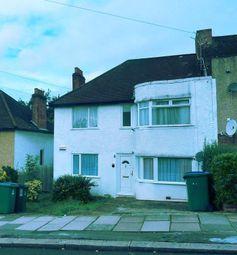 Thumbnail 2 bedroom flat to rent in Devon Road, Watford
