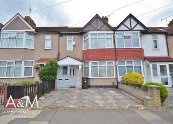Trehearn Road, Ilford IG6. 3 bed terraced house