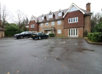 Thumbnail 2 bed flat for sale in Kellie House, London Road, Sunningdale, Berkshire