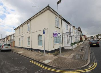 Thumbnail 5 bed flat to rent in Prince Albert Road, Southsea