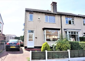 Thumbnail 3 bedroom semi-detached house for sale in Rosehill, Willenhall
