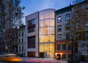 Thumbnail 6 bed town house for sale in Manhattan, New York, Usa