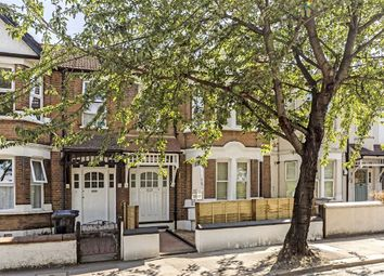 Thumbnail 3 bed flat for sale in Horn Lane, London