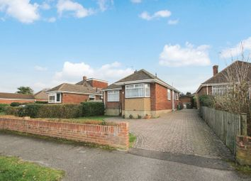 Thumbnail 3 bed bungalow for sale in Megan Road, West End, Southampton