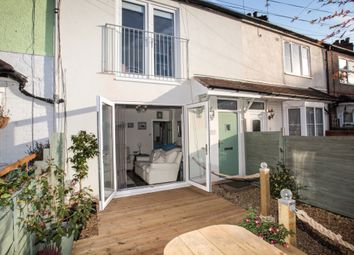 2 bed terraced house for sale in Knight Avenue, Coventry CV1