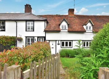 Thumbnail 3 bed cottage to rent in High Street, Hunsdon, Ware