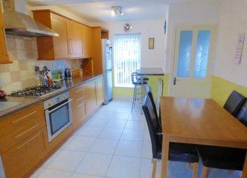 Thumbnail 3 bedroom end terrace house for sale in Larches Lane, Ashton-On-Ribble, Preston, Lancashire