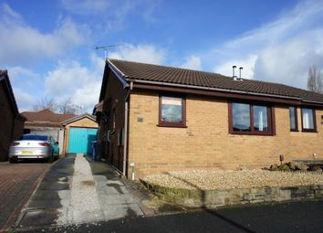 Thumbnail 2 bed bungalow to rent in Pearfield, Leyland