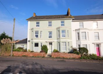 Thumbnail 3 bed flat for sale in Seafield Road, Seaton