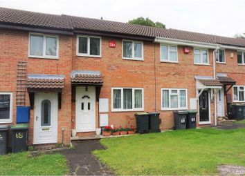 Thumbnail 2 bed terraced house for sale in Starina Gardens, Waterlooville
