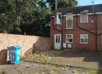 Thumbnail 2 bedroom terraced house for sale in Lambert Street, Kingston Upon Hull