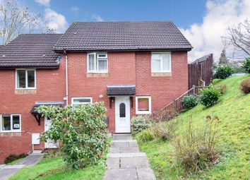 3 bed end terrace house for sale in Foxglove Rise, Exeter EX4