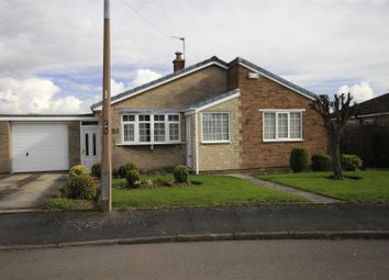 Thumbnail 3 bed bungalow to rent in Willow Crescent, Braithwell, Rotherham