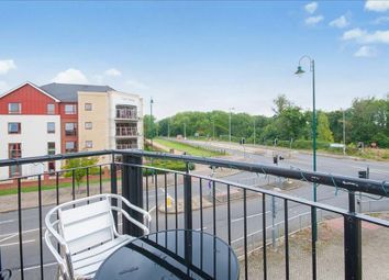 Thumbnail 2 bed flat to rent in Magistrates Road, Hampton Vale, Peterborough
