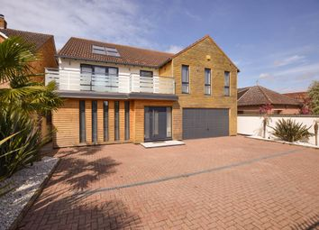 Thumbnail 5 bedroom detached house for sale in Birdcage Walk, Newmarket