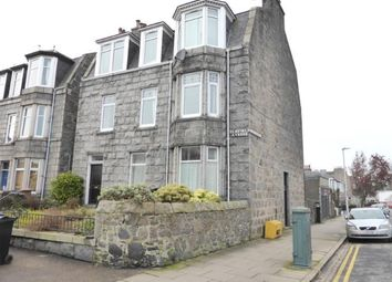 3 bed flat to rent in Bedford Place, Aberdeen AB24