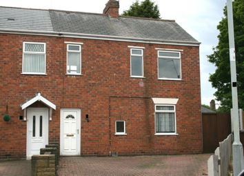 Thumbnail 2 bed end terrace house to rent in Tryon Place, Bilston
