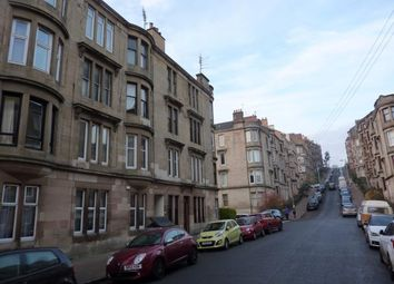 Thumbnail 1 bed flat to rent in Gardner Street, Glasgow