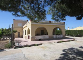 Thumbnail 1 bed villa for sale in Spain, Valencia, Alicante, Elche