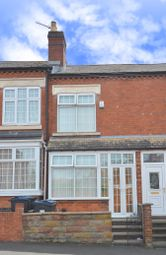 Thumbnail 3 bedroom terraced house for sale in Ashbourne Road, Edgbaston