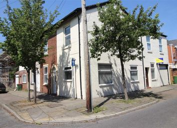 Thumbnail 2 bed terraced house for sale in St. James's Road, Preston