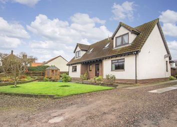Thumbnail 5 bed detached house for sale in 2 The Orchard, Hoprig Road, Cockburnspath