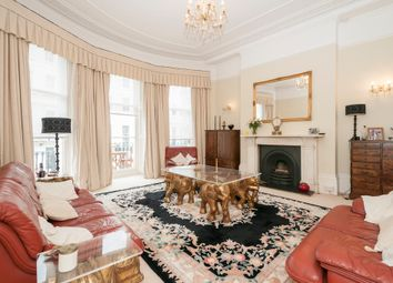 Thumbnail 5 bed end terrace house for sale in Eaton Place, Brighton