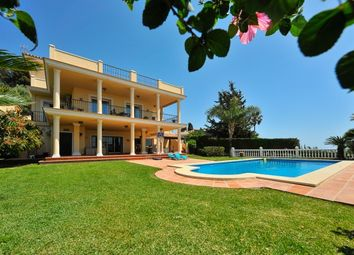 Thumbnail 5 bed villa for sale in Spain, Málaga, Fuengirola