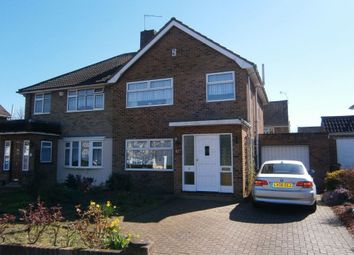 3 bed semi-detached house to rent in Woolwich Road, London SE2