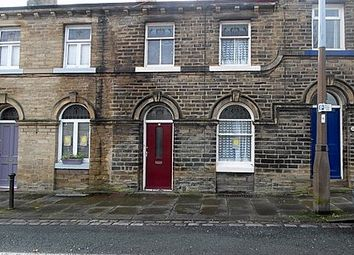 Thumbnail 2 bed terraced house to rent in Caroline Street, Saltaire, Shipley