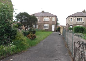 Thumbnail 5 bedroom semi-detached house for sale in Intake Road, Bradford