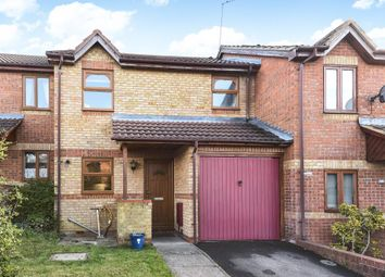 Thumbnail 3 bedroom semi-detached house for sale in Parklands, Banbury