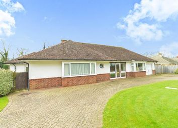 Thumbnail 3 bedroom bungalow for sale in Freshwater, Freshwater Bay, Isle Of Wight