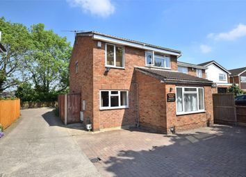 Thumbnail 7 bed detached house for sale in Hatherley Lane, Cheltenham, Gloucestershire