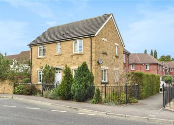 Thumbnail 3 bed semi-detached house for sale in Canal Way, Ilminster, Somerset