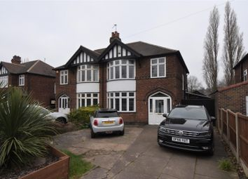 3 bed semi-detached house for sale in Derby Road, Beeston NG9